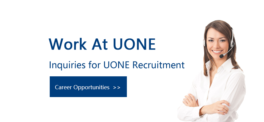 join UONE